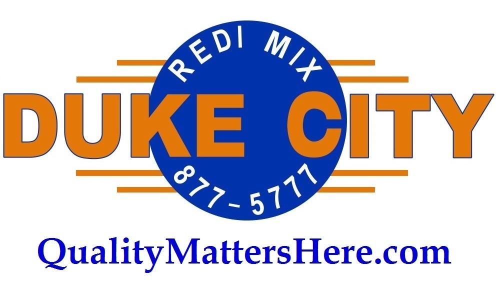 Duke City text